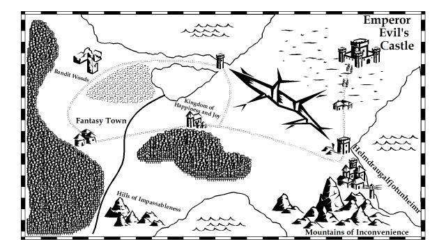 Terra Magnior